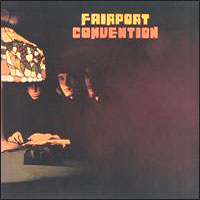 Обложка альбома «1st» (Fairport Convention, 2006)