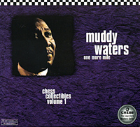 Обложка альбома «One More Mile. Chess Collectibles. Vol. 1» (Muddy Waters, 1997)