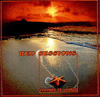 Обложка альбома «Red Sessions. Colours Of Lounge» (2003)
