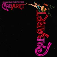Обложка альбома «Cabaret. Original Sound Track Recording» (Various Artists, 1996)