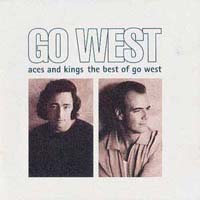 Обложка альбома «Aces And Kings. The Best Of Go West» (Go West, ????)