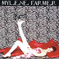Обложка альбома «Les Mots. The Best Of Mylene Farmer» (Mylene Farmer, 2006)
