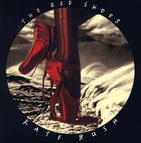 Обложка альбома «The Red Shoes» (Kate Bush, 1993)