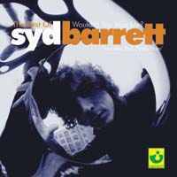Обложка альбома «Wouldn't You Miss Me-The Best Of» (Syd Barrett, ????)