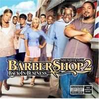 Обложка альбома «Soundtrack. Barbershop 2. Back In Business» (2006)
