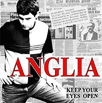 Обложка альбома «Keep Your Eyes Open» (Anglia, 2006)