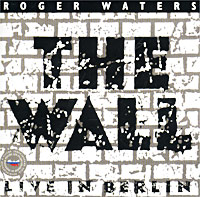 Обложка альбома «Roger Waters. The Wall» (2003)