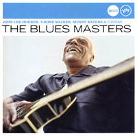 Обложка альбома «The Blues Masters» (2006)