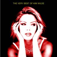 Обложка альбома «The Very Best Of Kim Wilde» (Kim Wilde, ????)