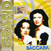 Обложка альбома «Grand Collection. Baccara» (Baccara, 2005)