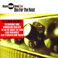 Обложка альбома «Live. One For The Road» (Ocean Colour Scene, 2004)