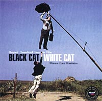 Обложка альбома «Original Soundtrack from the Film Black cat White cat» (1998)