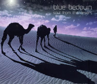 Обложка альбома «Soul From The Desert» (Blue Bedouin, 2006)