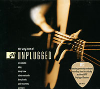 Обложка альбома «The Very Best Of MTV. Unplugged» (2002)