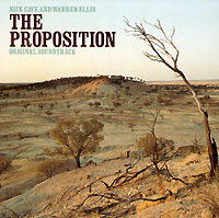 Обложка альбома «Nick Cave And Warren Ellis. The Proposition. Original Soundtrack» (Nick Cave, Warren Ellis, 2005)