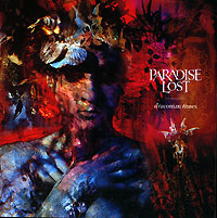 Обложка альбома «Draconian Times» (Paradise Lost, 2006)