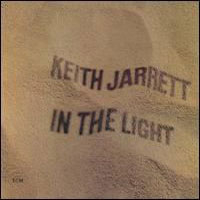 Обложка альбома «In The Light» (Keith Jarret, 2006)