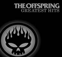 Обложка альбома «The Offspring. Greatest Hits» (Offspring, 2005)