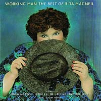 Обложка альбома «Working Man The Best Of Rita McNeil» (Rita McNeil, 1995)