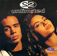 Обложка альбома «CD 1» (2 Unlimited, 2005)