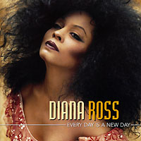 Обложка альбома «Every Day Is A New Day» (Diana Ross, 1999)