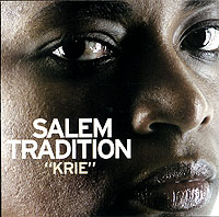 Обложка альбома «Salem Tradition. «Krie»» (Christine Salem, 2003)