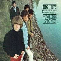 Обложка альбома «. Big Hits» (The Rolling Stones, 2006)