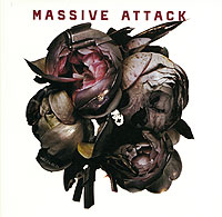 Обложка альбома «Collected» (Massive Attack, 2006)