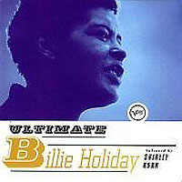 Обложка альбома «The Ultimate Billie Holiday» (Billie Holiday, 2006)