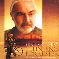 Обложка альбома «Finding Forrester. Music From The Motion Picture» (2000)