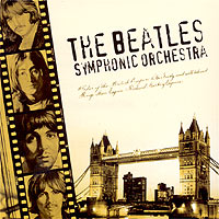 Обложка альбома «Symphonic Orchestra» (The Beatles, 2003)