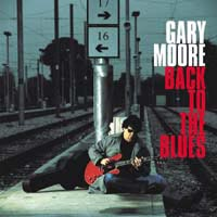 Обложка альбома «Back To The Blues» (Gary Moore, 2004)