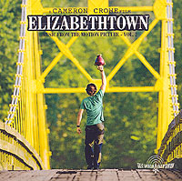Обложка альбома «Elizabethtown. Music From The Motion Picture. Vol. 2» (2006)