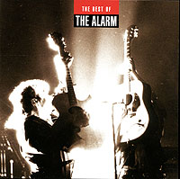 Обложка альбома «The Best Of The Alarm» (The Alarm, 2006)