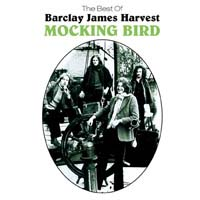 Обложка альбома «Mocking Bird: The Best Of» (Barclay James Harvest, 2001)