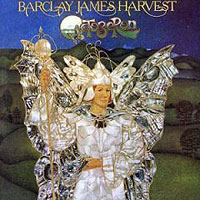 Обложка альбома «Octoberon» (Barclay James Harvest, 2006)