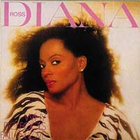 Обложка альбома «Diana Extended — The Remixes» (Diana Ross, ????)