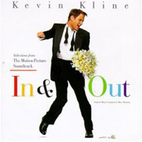 Обложка альбома «In & Out. Selections From The Motion Picture Soundtrack» (2006)