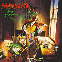 Обложка альбома «Script For A Jesters Tear» (Marillion, 2000)