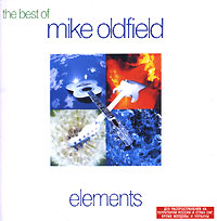 Обложка альбома «The Best Of Mike Oldfield. Elements» (Mike Oldfield, 1993)