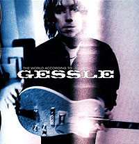 Обложка альбома «The World According To Gessle» (Per Gessle, 1997)