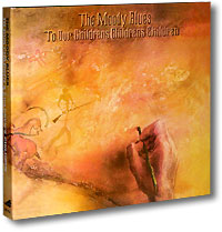 Обложка альбома «To Our Children's Children's Children. Deluxe Edition» (The Moody Blues, 2006)