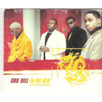 Обложка альбома «In My Bed» (Dru Hill, 2006)