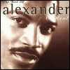 Обложка альбома «Alexander O'neal. The Best Of» (ALEXANDER O'NEAL, 2006)