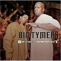 Обложка альбома «Big Money Heavyweight» (Big Tymers, 2006)