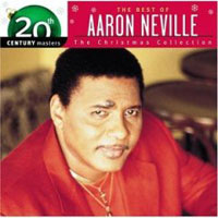 Обложка альбома «The Christmas Collection» (Aaron Neville, 2006)