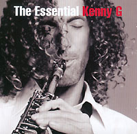 Обложка альбома «The Essential» (Kenny G, 2006)
