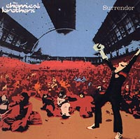 Обложка альбома «Surrender» (The Chemical Brothers, 1999)