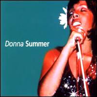 Обложка альбома «Universal Masters Collection» (Donna Summer, 2006)