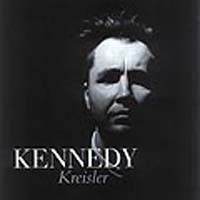 Обложка альбома «Kennedy-Kreisler» (Nigel Kennedy, ????)